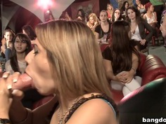 18+ Teens in Lick it Off the Glass