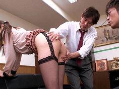 Blame The Teacher