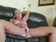 Ms Paris and Her Taboo Tales Toy Time