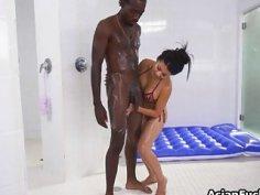 Bigtit Asian masseuse on BBC