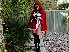 Red Riding whore