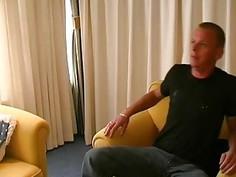 Dutch Gangbang Group Sex MILFs
